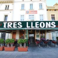 Hotel Tres Leones