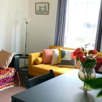 Bricklane Apartment-Liverpool Street Zone 1