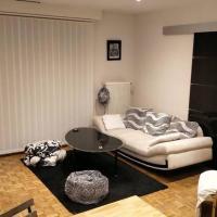 Bel appartement T3 (parking privé+ 58m2 + balcon)