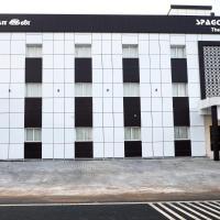 Spago Inn, hotel in Mahabalipuram