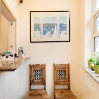 Lovely Studio in London with Patio