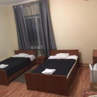 David, отель в городе Razvilka