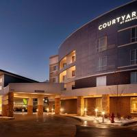 Courtyard by Marriott St. Louis West County, hôtel à Saint-Louis