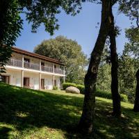 Hotel Rural Quinta de Novais, hotel in Arouca