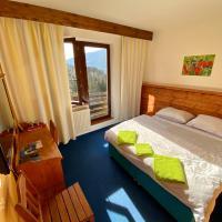 Hotel Ondras z Beskyd, hotel v destinaci Ostravice