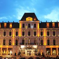 Grand Hotel Traian, hotel in Iaşi