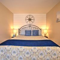 Quaint Mystic Home: Town, Mason's Island 1 Mi