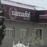 Namaste Hotel, hotel en Pico Truncado