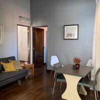 New, cozy Apartment in Z 15