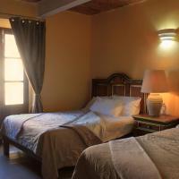 Hotel Allende
