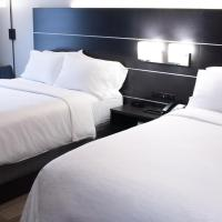 Holiday Inn Express Hotel & Suites Conover - Hickory Area, an IHG Hotel, hotel in Conover