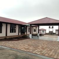 ABODE OF CLOUDS RESORT, hotel in Cherrapunji