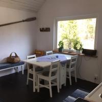 Lilla Steninge på Utö i Stockholms Skärgård