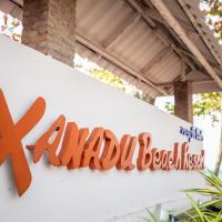Xanadu Beach Resort, hotel in Ko Larn