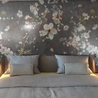 Appartement Säntisblüte