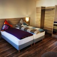 Pension unterm Schlossturm, hotel en Haag in Oberbayern