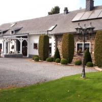 Hotel Eifelland, hotel in Butgenbach