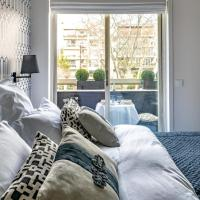 Modern studio at 5 mins from Paris Neuilly