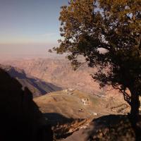 Wadi Dana Eco-camp