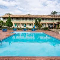 Pousada Serra Do Ouro, hotel em Tiradentes