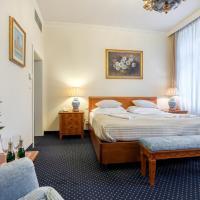 Hotel Europa – hotel w mieście Brno