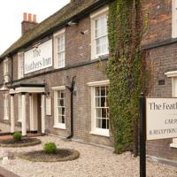 Feathers Inn by Greene King Inns