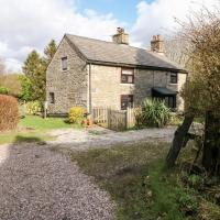 The Cottage, Glossop, hotel in Glossop