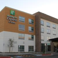 Holiday Inn Express & Suites - Phoenix - Airport North