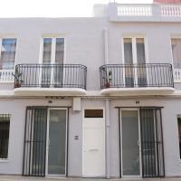 Balustrada Apartments, hotel en Burjassot