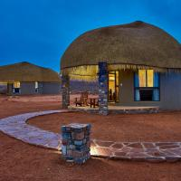 We Kebi Safari Lodge, Hotel in Sesriem