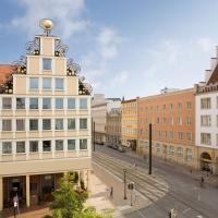 Vienna House Sonne Rostock, Hotel in Rostock