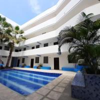Grand Hotel Paraiso salinas