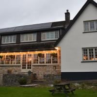 Three Horseshoes Country Inn, hotel in Barry