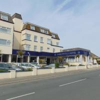 Barrowfield Hotel, hotel in Newquay
