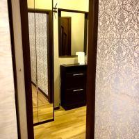 Уютная квартира метро Новокосино, hotel in Reutov