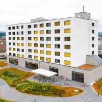 Hotel Illuster, hotel in Uster
