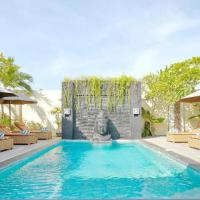Villa Seriska Dua Sanur with Private Pool