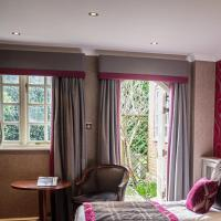 Langshott Manor - Luxury Hotel Gatwick