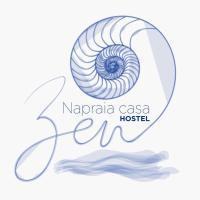 Napraia Hostel Casa Zen