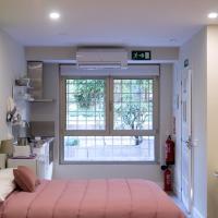 Moncloa room apartments