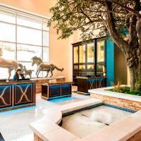 Fairmont Austin Gold Experience, hotel in Downtown Austin, Austin
