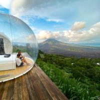 Bubble Bali - Eco Luxury Bubble Hotel