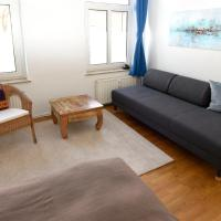 City-Apartment in Wittenberge