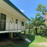 CRT - Villa Iguana