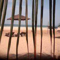 House Lamin Bijilo beachside