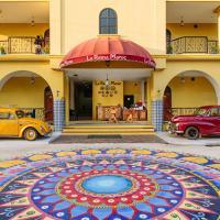 La Reina Maroc Hotel โรงแรมในปากช่อง