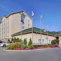 Homewood Suites by Hilton Burlington, hotel em Burlington