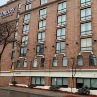 Viesnīca Drury Plaza Hotel St. Paul Downtown pilsētā Sentpola