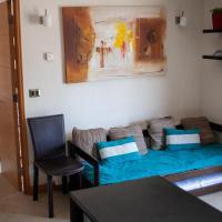 Apartamento funcional completo em Valle Nevado para 6 passageiros, hotel in Santiago