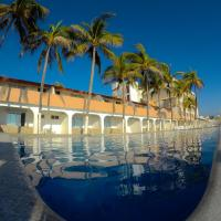 Hotel Marbella, hotel in Manzanillo